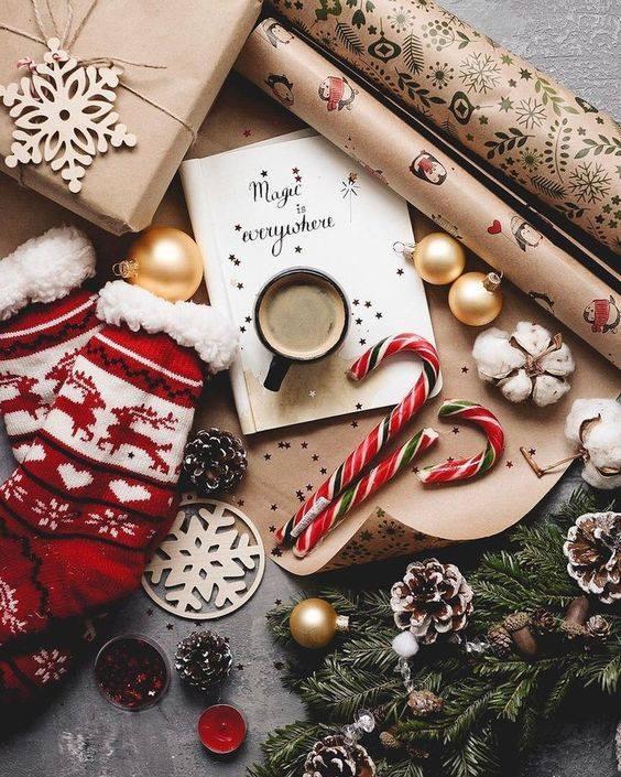 Kalėdinė mugė